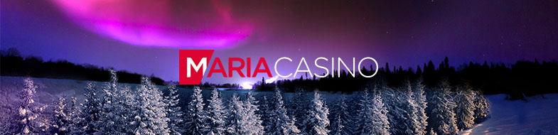 Maria Casinon joulukalenterista 5 euroa ilmaista bingorahaa